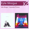 Kylie Minogue/Impossible Princess<完全生産限定盤>