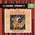 Puccini: Turandot / Erich Leinsdorf, Birgit Nilsson, Renata Tebaldi