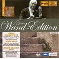 "Beethoven: Piano Concerto No.4 Op.58 (3/6/1970); Haydn: Symphony No.92 Hob.I-92""Oxford""(4/20/1967); J.S.Bach: Violin Concerto No.1 BWV.1041 (3/15-17/1992) / Robert Casadesus(p), Gunter Wand(cond), WDR SO, NDR SO, etc"