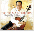 Songs of Joy and Peace / Yo-Yo Ma & Friends