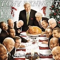 A Swingin' Christmas Featuring The Count Basie Big Band (US)  [CD+DVD]