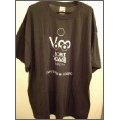 BOREDOMS ヨーロッパツアー限定 T-shirt Dark Green/XLサイズ