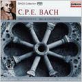 C.P.E.Bach: Organ Concertos Wq.34 H.444, Prelude Wq.70-7 H.107, Fantasia & Fugue Wq.119-7 H.103, Etc / Roland Munch, Hartmut Haenchen, C.P.E.Bach Chamber Orchestra