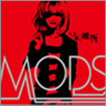 MODS  [CD+DVD]<初回生産限定盤>
