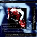 Beethoven: Symphony No.6 & Wagner etc