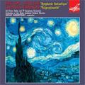 Berlioz: Symphonie Fantastique Op.14 (1967); Gounod: Walpurgisnacht -Faust (1970) / Gennady Rozhdestvensky(cond), Moscow Radio SO, Bolshoi Theatre Orchestra