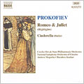 Prokofiev: Romeo & Juliet Highlights