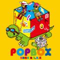 POP BOX<通常盤>