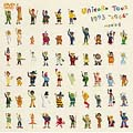 "MOVIE5 UNICORN TOUR 1993 ""4946"""
