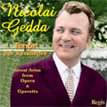 Tenor Par Excellence/ Gedda