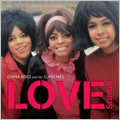 Love Songs: Diana Ross & The Supremes (Intl Ver.)