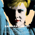 Schubert: Lieder / Barbara Bonney(S), Geoffrey Parsons(p), Sharon Kam(cl)
