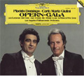 Opera Gala -Donizetti, Verdi, Halevy, Meyerbeer, Bizet (11/1980) / Placido Domingo(T), Carlo Maria Giulini(cond), London Philharmonic Orchestra