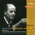 Mozart: Die Entfuhrung aus dem Serail KV.384 (12/19-21/1949) / Ferenc Fricsay(cond), RIAS SO & Chamber Chorus, Sari Barabas(S), Anton Dermota(T), etc