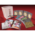 るろうに剣心 DVD-BOX 全集・剣心伝(22枚組)<完全予約生産限定>