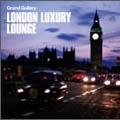 LONDON LUXURY LOUNGE