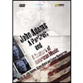 A Portrait and a Concert of American Music / John Adams