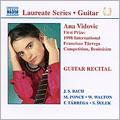 Laureate Series - Guitar / Ana Vidovic
