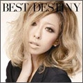 BEST DESTINY<完全生産限定盤>