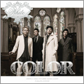WHITE ~Lovers on canvas~ [CD+DVD]