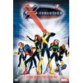 X-MEN:エボリューション Season1 Volume 1:UnXpected Changes