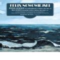 Nowowiejski: Sea Songs Vol.1 / Benedykt Blonski, Warmia-Mazury University Choir