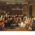 BARBASTRE:MUSIQUE DE SALON:MITZI MEYERSON(fp/cemb)