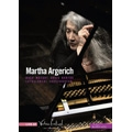 Martha Argerich at Vervier Festival
