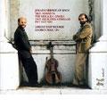 Lorenz Duftschmid/J.S.Bach: 3 Sonatas for Viola da Gamba & Cembalo BWV.1027-1029 [A033]