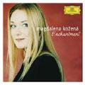 Enchantment  / Magdalena Kozena(Ms)