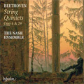 Beethoven: String Quintets Op.4, Op.29 (9/2007) / Nash Ensemble