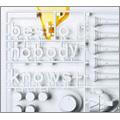 best of nobodyknows+  [CD+DVD]<初回生産限定盤>