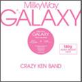 Milky Way GALAXY(アナログ限定盤)<完全生産限定盤>