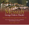 George Frederic Handel: Messiah