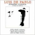 Pablo: Zurezko Olerlia (Poema de Madera / Poem of Wood) / Artza Anaiak, P'an Ku, Jose Luis Temes, Grupo Vocal de Madrid