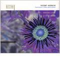 V.Asencio: Songs and Piano Works / Bartolomeu Jaume, Isabel Monar