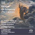 HAYDN:DIE SCHOPFUNG(THE CREATION):ANDREAS SPERING(cond)/SUNHAE IM(S)/JAN KOBOW(T)/HANNO MULLER-BRACHMANN(Bs-Br)/CHRISTINE WEHLER(A)/VOKALENSEMBLE COLOGNE/CAPELLA AUGUSTINA