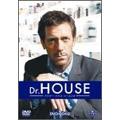 Dr.HOUSE/ドクター・ハウス シーズン2 DVD-BOX2