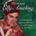 Sings Christmas / Elly Ameling(S), Dalton Baldwin(p), Toyohiko Sato(lute), etc