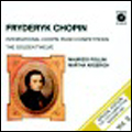 International Chopin Competitions:The Golden Twelve Vol.3:M.Pollini