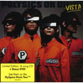 POLYSICS OR DIE!!!! VISTA [CD+DVD]