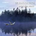 The Sibelius Edition Vol.8 - Orchestral Music: Overture JS.145, Scene de Ballet SJ.163, etc / Neeme Jarvi, Goteborg Symphony Orchestra, etc