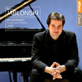 MUSSORGSKY:PICTURES AT AN EXHIBITION/LISZT:BALLADE NO.2/ISOLDE'S LIEBESTOD/ETC:PETER JABLONSKI(p)