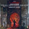 Verdi: Il Trovatore (1/11/1941) / Ferruccio Calusio(cond), Metropolitan Opera Orchestra, Jussi Bjorling(T), Norina Greco(S), Bruna Castagna(A), etc
