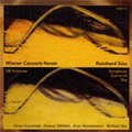 R.Suss:Concerto for Trombone, Double Bass & Orchestra/Symphony No.1/etc:Ulf Schirmer(cond)/Wiener Concert-Verein/etc