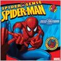 2010 Calendar Spiderman Classic