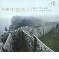 Beethoven:Piano Concertos No.1, No.5 (4/8, 9/2006) / Barry Douglas(p/cond), Camerata Ireland