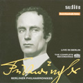Edition Wilhelm Furtwangler - The Complete RIAS Recordings