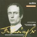 Edition Wilhelm Furtwangler - The Complete RIAS Recordings