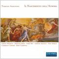 T.Albinoni : Il Nascimento dell'Aurora (1/18-23/2007) / Rene Clemencic(cond/cemb), Clemencic Consort, etc
